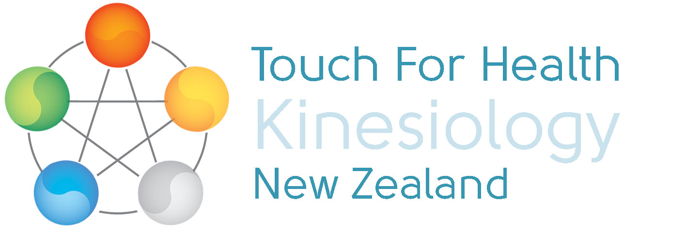 Touch For Health Kinesiology New Zealand