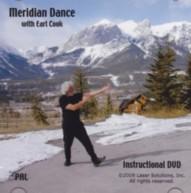 Meridian Dance DVD